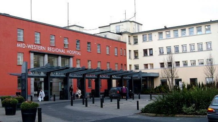 Limerick Hospital Forced To Transfer Patients Due To Overcrowding Crisis