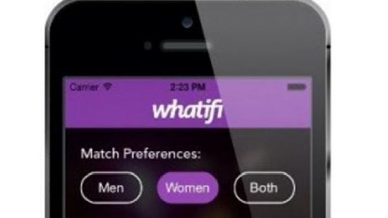 Whatifi: New Irish App Promises To Reconnect You With That