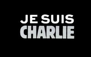 Someone Has Tried To Trademark The Phrase 'Je Suis Charlie'...