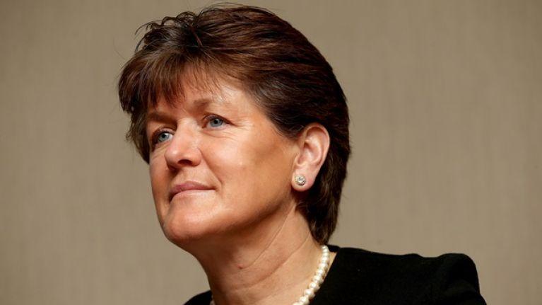 Women in Sport: President of The Camogie Association Aileen Lawlor