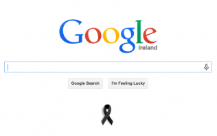 Solidarité: Google And The New Yorker Pay Tribute To Charlie Hebdo Massacre Victims