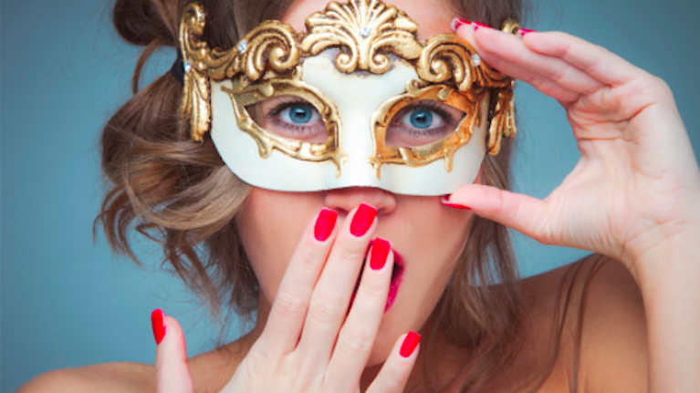 A Collection Of Sexual Fantasies By Irish Women Is Coming To A Bookshop Near You...