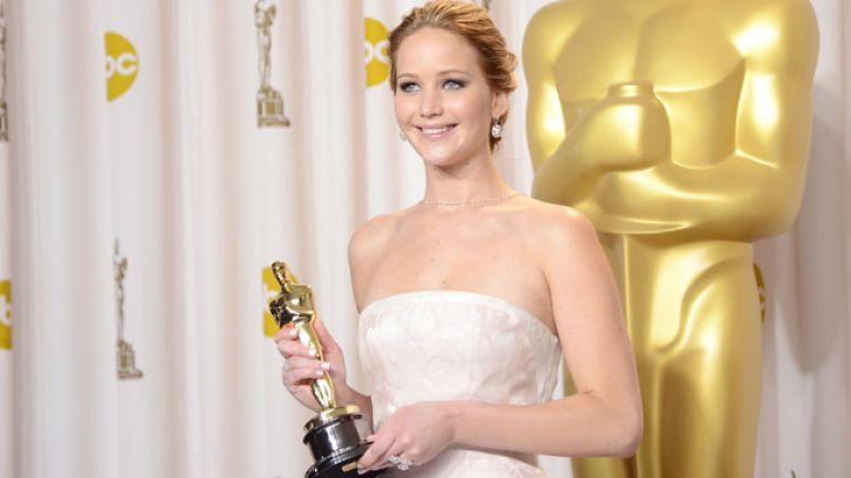 Jennifer Lawrence Pens Powerful Essay On Gender Pay Gap  Herie Jennifer Lawrence Pens Powerful Essay On Gender Pay Gap Thesis For Narrative Essay also Essay Writing Paper  Essay Sample For High School