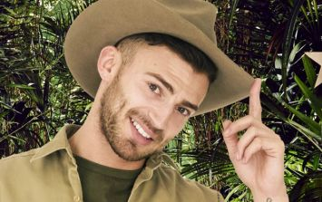 Jake Quickenden 'Dating' Carl Fogarty's Daughter