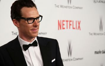"""I'm An Idiot"" Benedict Cumberbatch Issues Apology For Offending Statement"