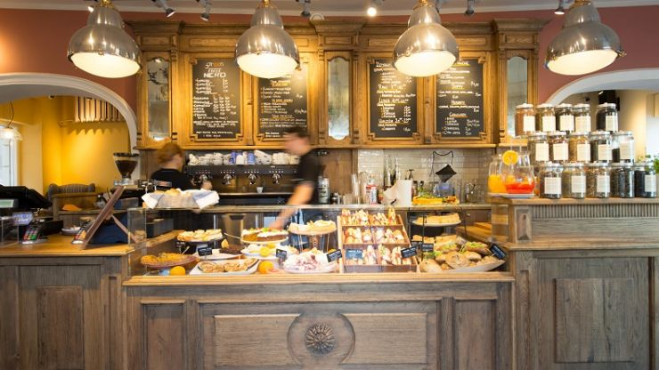 What It's Really Like... To Manage A Coffee Shop