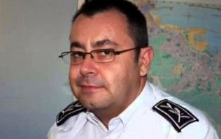 French Police Commissioner Takes His Own Life After Meeting Relatives Of Charlie Hebdo Victim