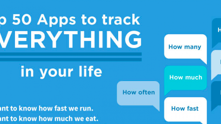 INFOGRAPHIC: Need A Little Organisation In Your Life? Here