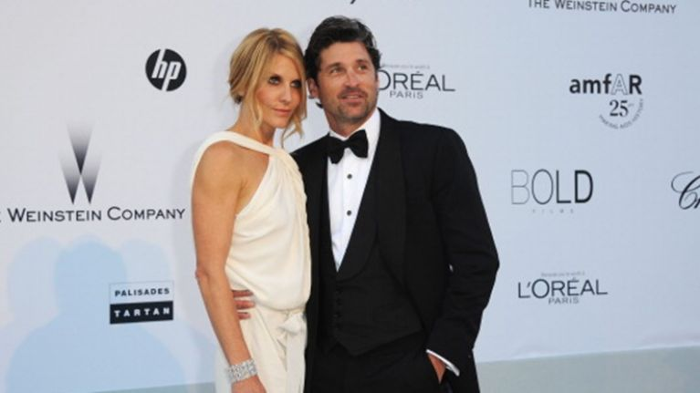 Actor Patrick Dempsey And Wife Jillian Fink Split After 15 Years Of