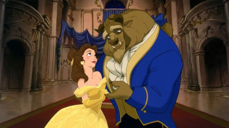 Apparently, this is the most successful animated Disney movie of all time