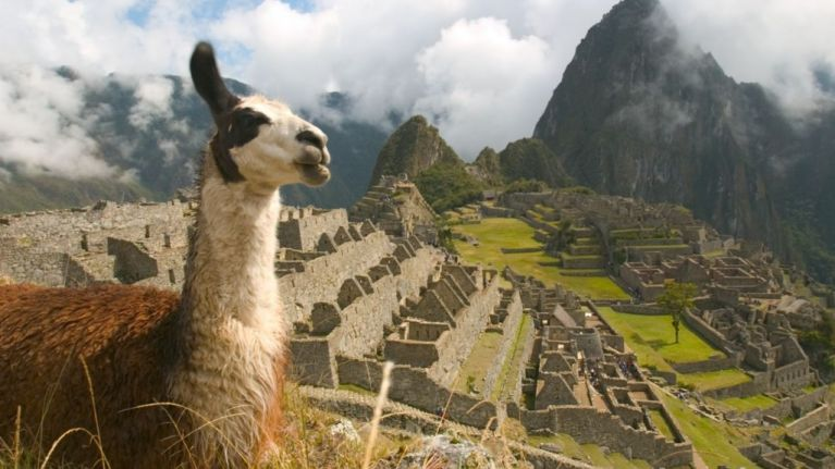 Home is Where Your Passport is: Peru - Following in The Footsteps of The Incas