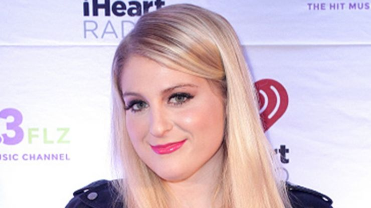 Meghan Trainor Reveals That She Has Recorded a Duet with Harry Styles
