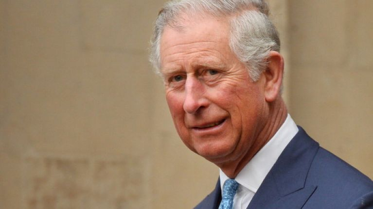This is apparently what Prince Charles plans to do when he becomes King