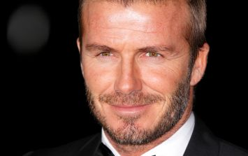 The Story Behind David Beckham's Newest Tattoo Is Pretty Special