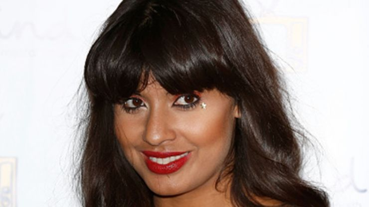 Jameela Jamil has come out as queer on Twitter, and serious respect