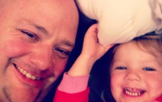Father of the Year! Check Out What One Adorable Dad Did for His Little Girl