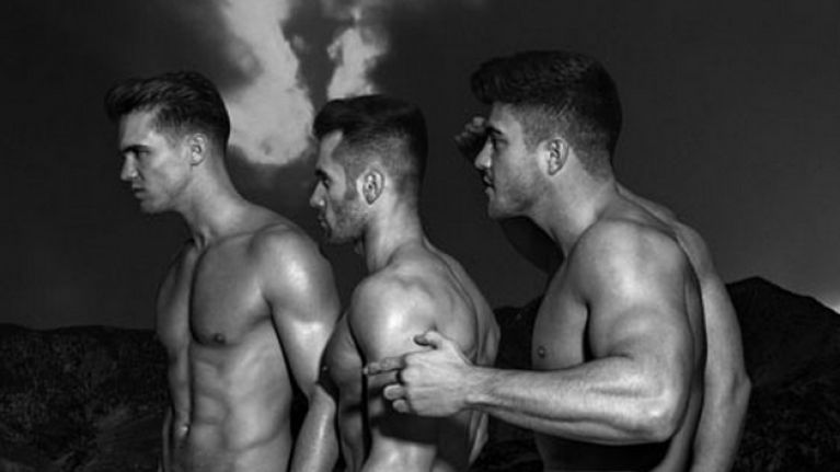 Geordie Shore Star To Join The Dreamboys