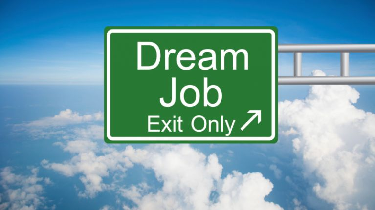 Seven Ways To Turn The 9 to 5 Slog Into Your Dream Job!