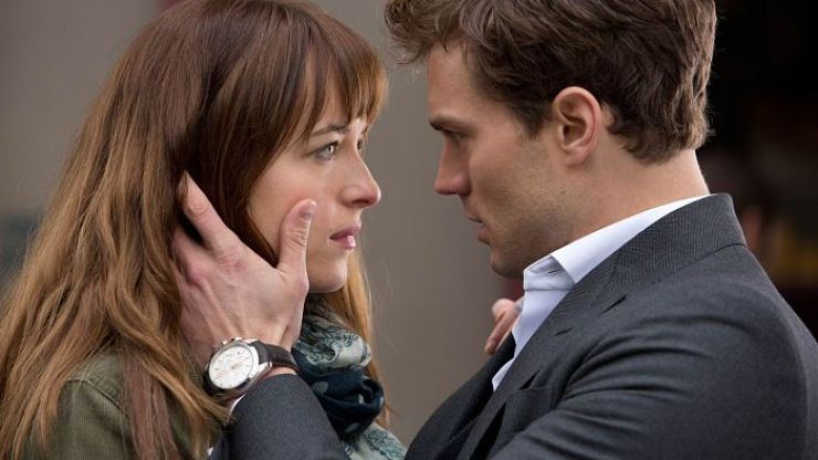 Another 50 Shades sequel is coming this year