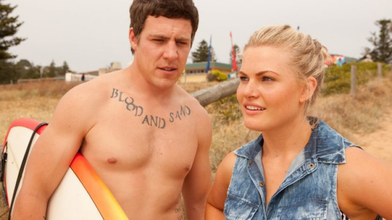 Tough Times Ahead For This Home And Away Couple