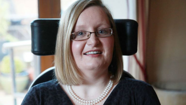 """""""There It Was - My Death Sentence"""": Sharon Friel Opens Up About Her Daily Battle With MND"""
