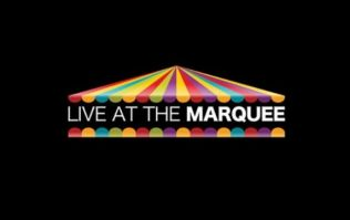Two Very Big Names Have Been Announced For Live At The Marquee
