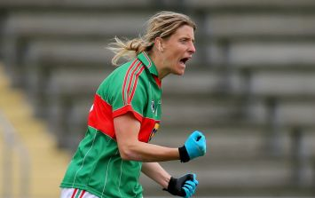 Cora Staunton Goes Joint Top Of All-Star Chart After Winning Her 10th Award On Saturday Night