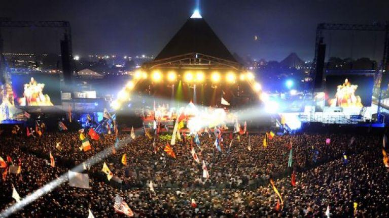 Coldplay Has Been Announced As Glastonbury Headliners