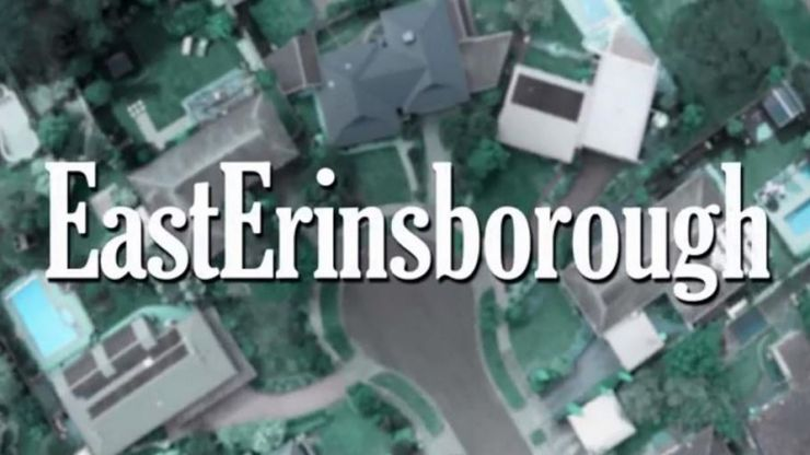 WATCH: Neighbours Stars Pay Tribute To EastEnders With Hilarious Video