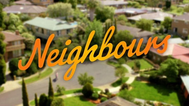"""A Wedding, a Funeral, a Surprise Pregnancy"" - It's Going to Be a Dramatic Year on Neighbours"