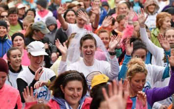 Dust off your runners ladies - time is running out to enter the Vhi Women's Mini Marathon