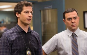 It looks like Brooklyn Nine-Nine might not be dead yet