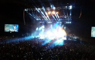 REVIEW: The Coronas Live At 3Arena, Saturday 21 February