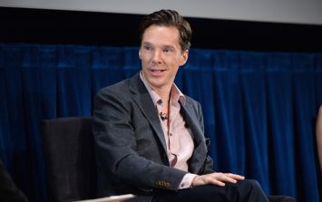 Benedict Cumberbatch Pens Apology Letter after Missing Funeral of 14-Year-Old Fan