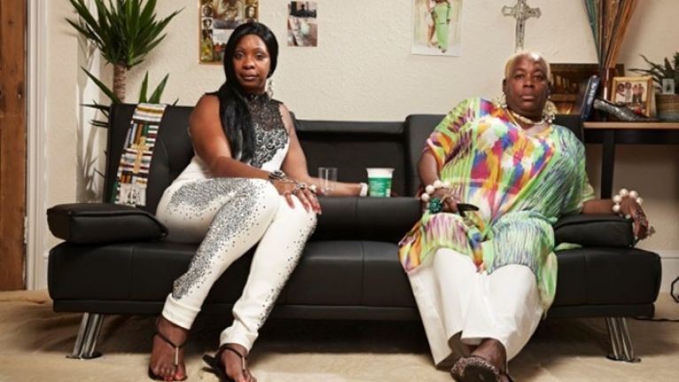 So this is what the cast of 'Gogglebox' actually do for a living