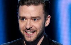 Justin Timberlake will perform at The Eurovision