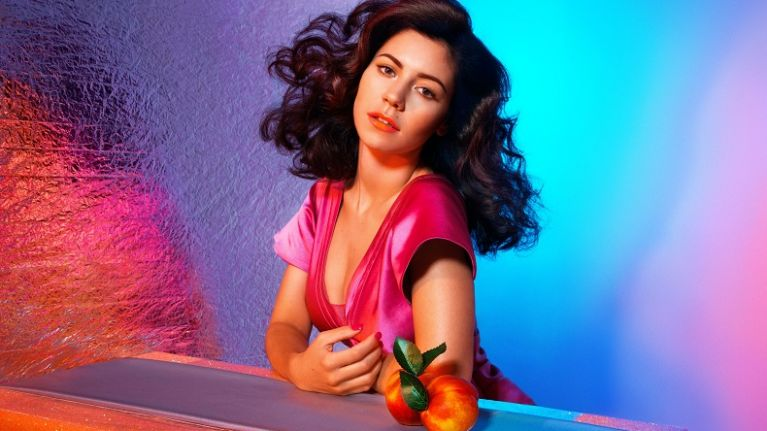 'When Are They Going To Put A Female On The Front Cover?' - Marina And The Diamonds Chats To Her.ie