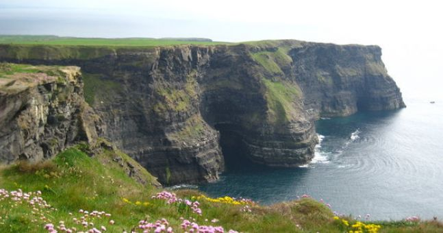 Twelve Stunning Irish Sights You Have To See
