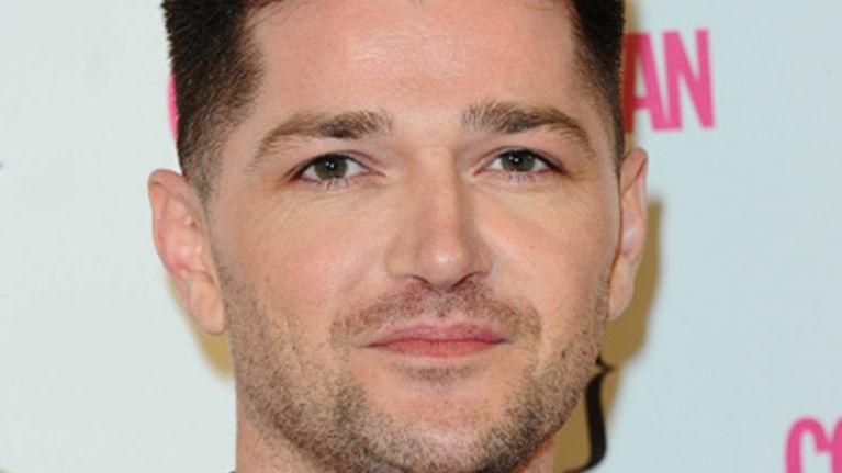 Danny O'Donoghue has opened up about suffering from Wilson's Disease