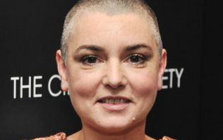 Sinead O'Connor Is a Grandmother