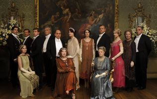 Yessss! The Downton Abbey movie is officially happening
