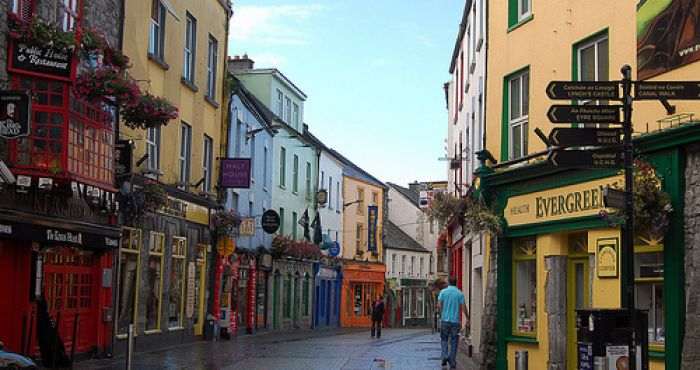 Current Local Time in Galway, Ireland - potteriespowertransmission.co.uk