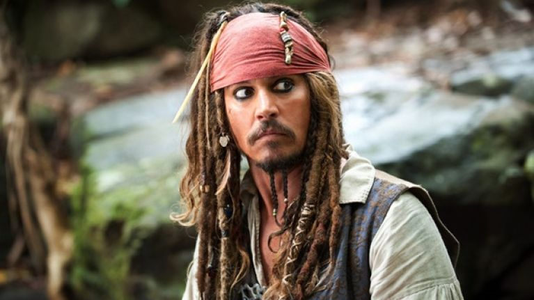 e2a113c54a Apparently Johnny Depp has been fired from The Pirates of The Caribbean  franchise