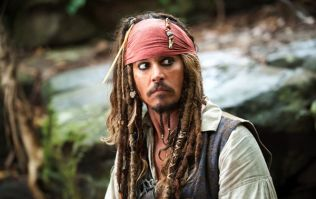 Apparently Johnny Depp has been fired from The Pirates of The Caribbean franchise