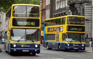 Dublin Bus Was Caught Rotten By This 'Back To The Future' Prank Today