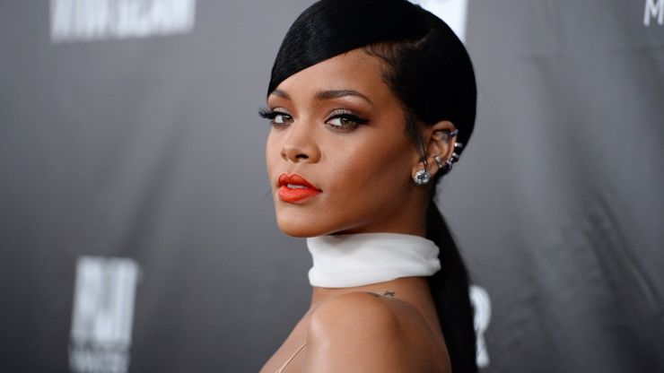Rihanna Reveals The Real Reason She Won't Perform With Taylor Swift