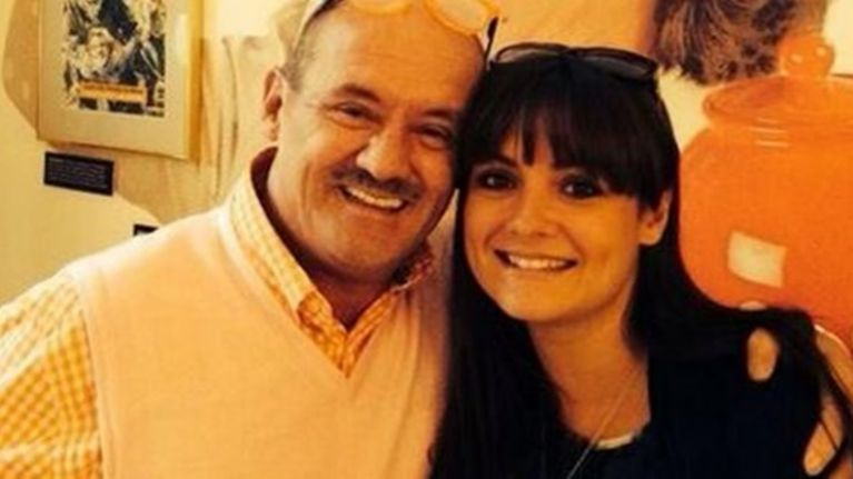 Mrs Brown S Boys Star Fiona O Carroll Announces Pregnancy On