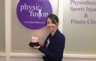 Irish Women in Business: The Inspirational Lorraine O'Reilly Of Physiofusion