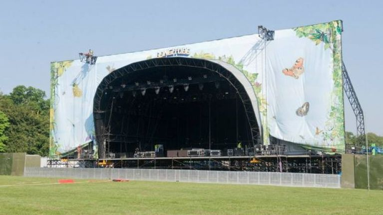 Here's How to Get the Best View at Longitude