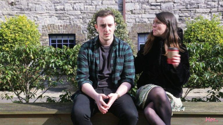 VIDEO: Sh*** Every Irish Girl With PMS Says